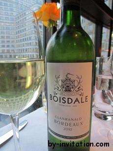 Boisdale Clanranald Bordeaux 2010