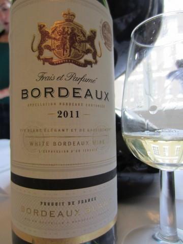 Calvet Bordeaux Blanc 2011