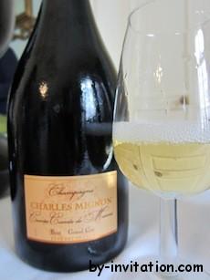 Charles Mignon Champagne Grand Cru NV