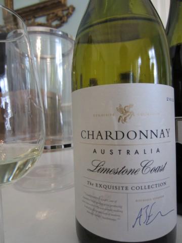 Limestone Coast Chardonnay 2012