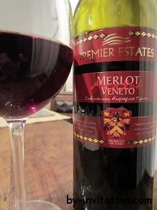 Premier Estates Merlot Veneto