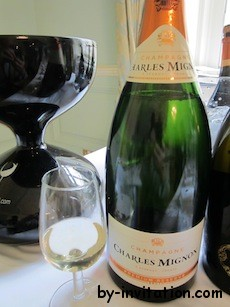 Charles Mignon Champagne Brut Premium Reserve NV