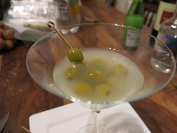 The Ultimate Lemon Olive
