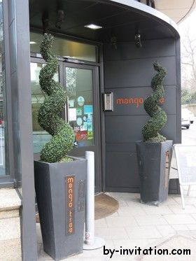 Mango Tree London – The Best in Traditional Thai Food