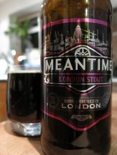 Meantime London Stout