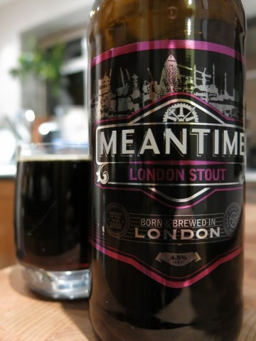 Meantime London Stout