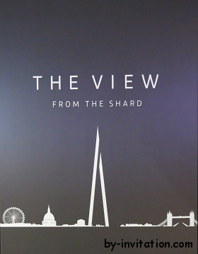 The Shard – Viewing London