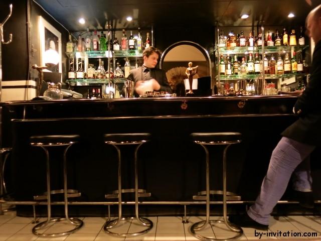 Blakes Hotel London Bar