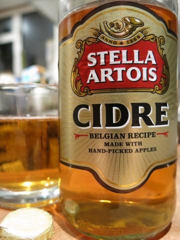 Stella Artois Belgium Recipe Cidre
