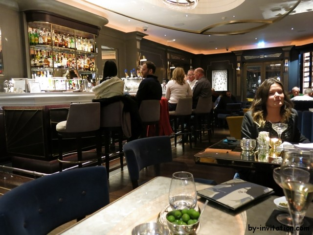 Churchill Bar and Terrace Bar