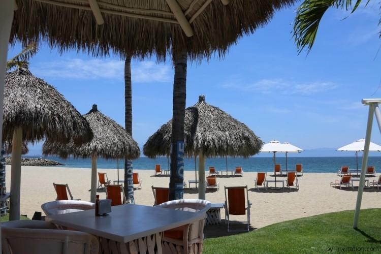 Mexico Punta De Mita Beach