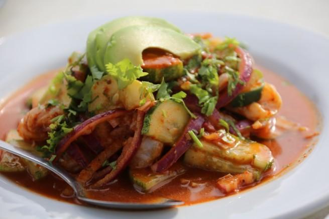 Mexico San Pancho Chilli