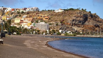 La Gomera, Canary Islands, Magnificent Mountains to Beautiful Beaches