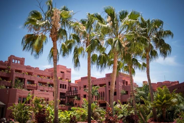 The Ritz-Carlton Abama Tenerife