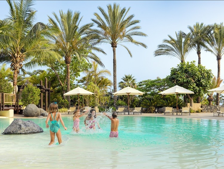 The Ritz-Carlton Abama Tenerife Kids