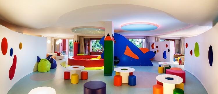 The Ritz-Carlton Abama Tenerife Ritz Kids