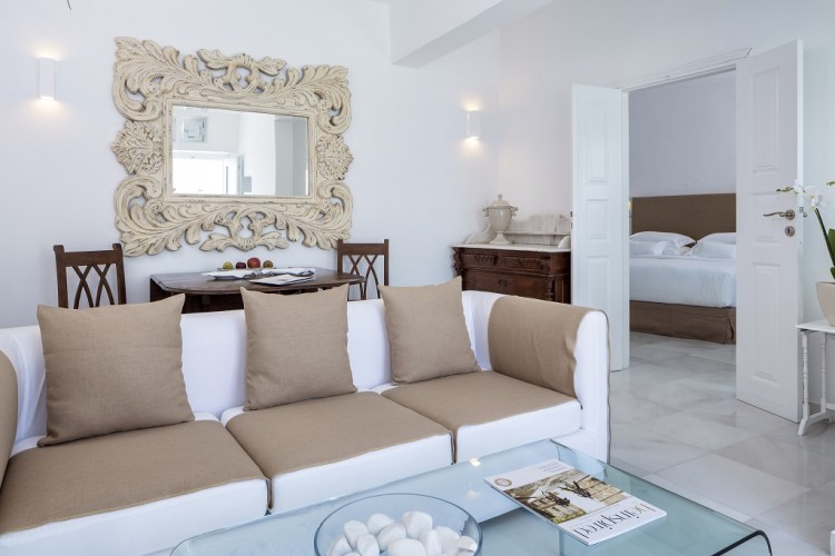 Canaves Oia Suite