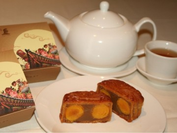 Celebrate the Moon Festival with Royal China Mooncakes