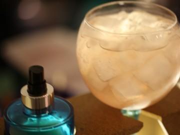 Sanderson Hosts Bombay Sapphire Gin Journey Masterclass