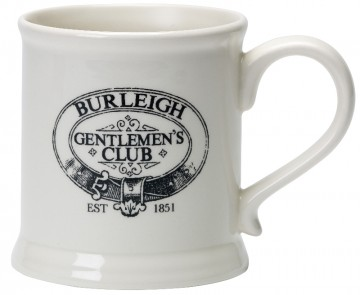 Get Your Tache Down To Burleigh's Gentlemen's Club