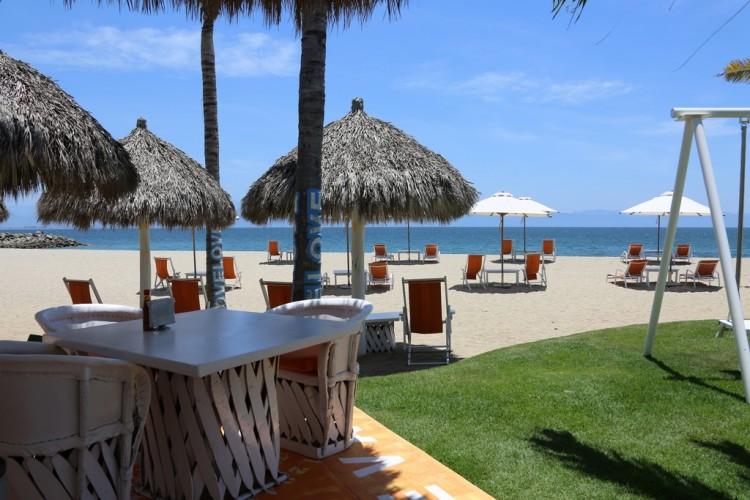 Mexico Beach San Blas