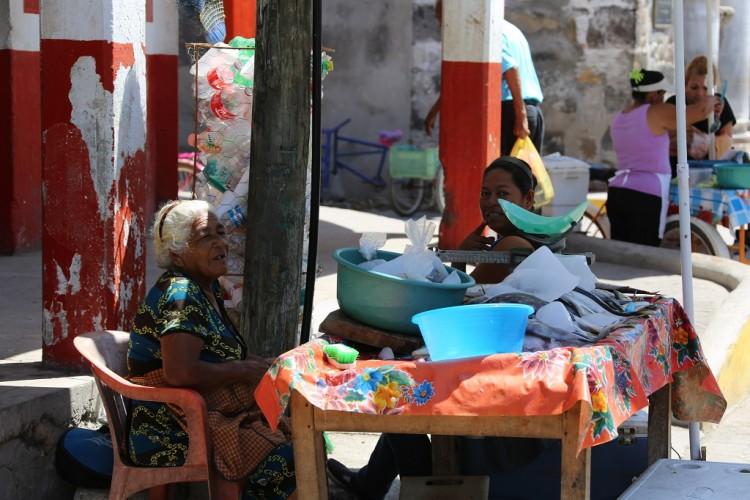Mexico Street Scenes