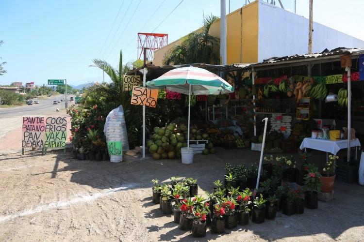 Mexico Street Shop
