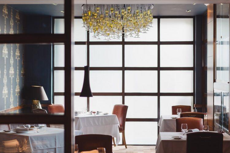 Bohemia restaurant, Jersey Inside