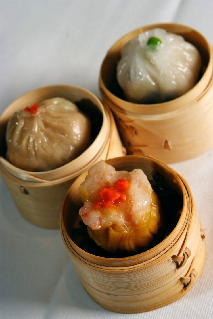 Dim Sum at Royal China